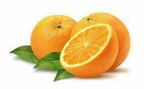 Oranges California Organic 72ct
