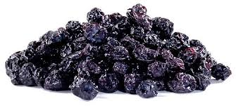 Berries Blue Dried 10lb