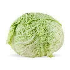 Cabbage Savoy per each