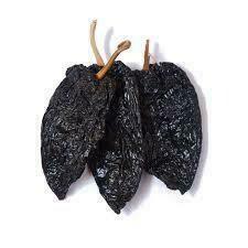 Chiles Ancho Dried per lb