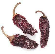 Chiles Chipotle Dried per lb