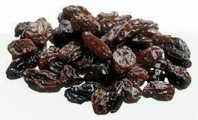 Currants Dried per lb
