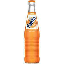 Drinks Fanta Orange 24/22oz