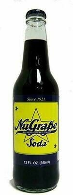 Drinks Nugrape 24/12oz