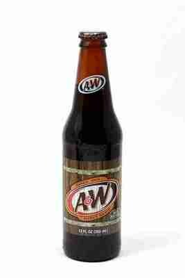 Drinks Root Beer A&W 24/12oz