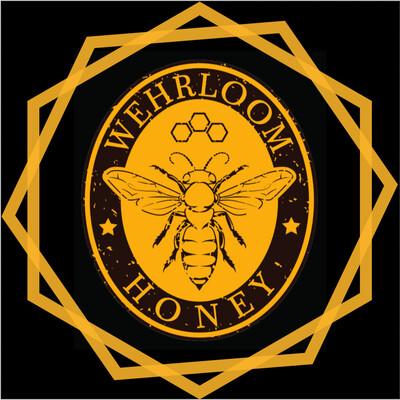 Appalachian Mountain Honey, 1/2 gallon Wehrloom Honey Robbinsville, NC