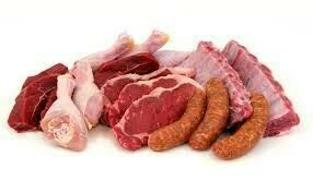One Time Order Local Protein Share River Creek Farm