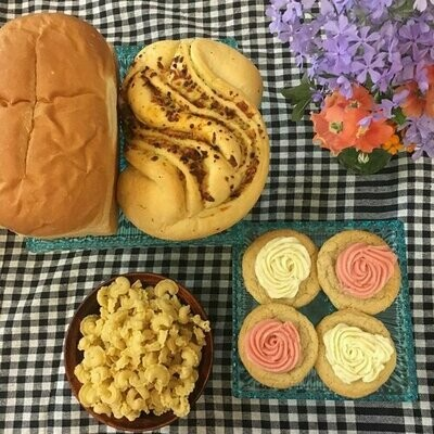 One Time Order Bakery Share