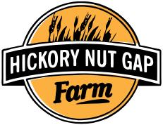 Pork Loin Rack B/I (10 bone chine removed) 10lb avg Hickory Nut Gap priced per lb