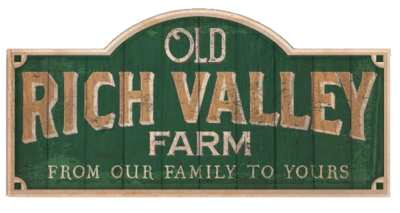 Chicken Whole FRZ Old Rich Valley Farm 4.5 On Avg priced per lb