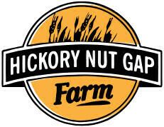 Pork Italian Mild Links Retail 70/30 Blend, 4 links/package, Retail Pack, **Special Order 16oz - 10lb avg cs Hickory Nut Gap Farms