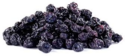 Berries Blue Dried per lb