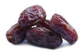 Dates Dried Organic per lb
