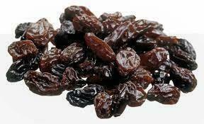 Currants Dried per lb