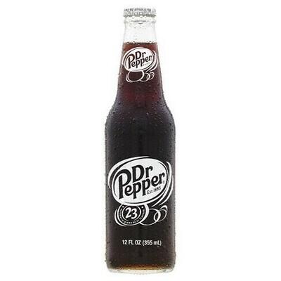 Drinks Dr Pepper 24/12oz