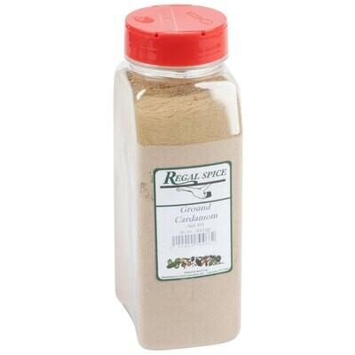 Cardamom Regal Ground Cardamom - 16 oz.