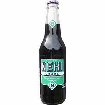 Drinks Grape Nehi 24/12oz