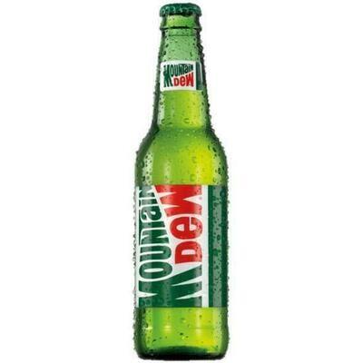 Drinks Mtn Dew 24/12oz