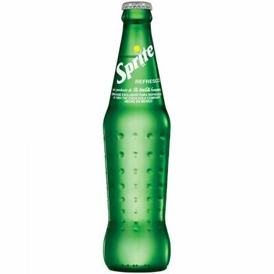 Drinks Sprite Mexican 24/22oz