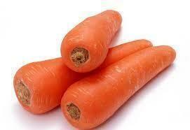 Carrots Table Organic 25#