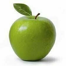 Apple Green per each