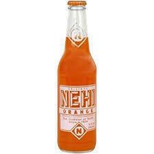 Drinks Orange Nehi 24/12oz
