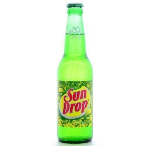 Drinks Sundrop 24/12oz