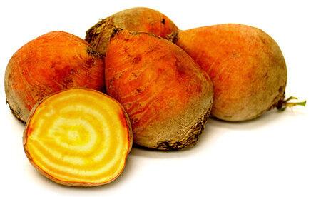 Beet Golden Organic 25lb