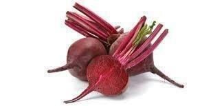 Beets Red 25lb Organic