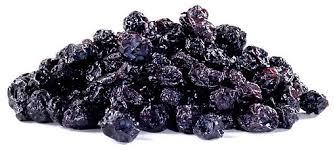 Berries Blue Dried 10lb