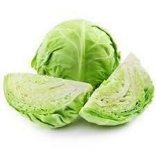 Cabbage Green Organic 50lb