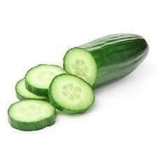 Cucumber Organic 20lb
