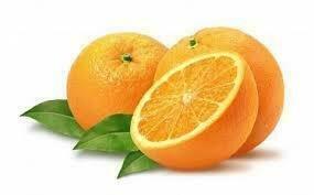 Oranges California Organic 72ct