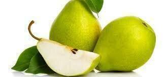 Pears D'Anjou Organic