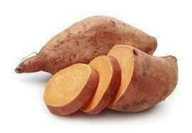 Potato Sweet Organic