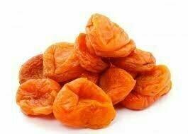 Apricots Dried per lb