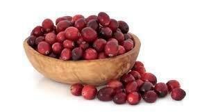 Berries Cran Dried 10lb