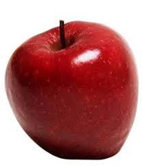 Apples Red Bu ( Local When In Season )