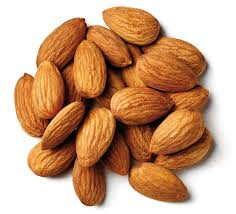 Almonds 1lb