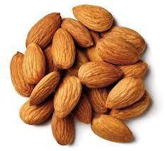 Almond 10lb Shelled