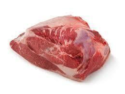 Beef Top Sirlon Butt 85lb case avg priced per lb