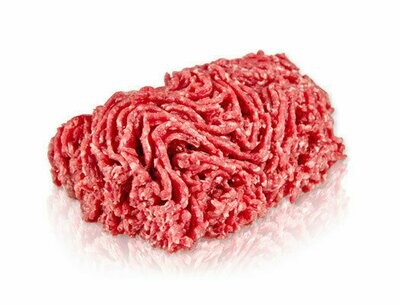 Beef 8# -10lb 80/20 Ground Beef Commercial Brand 80lb Case priced per lb