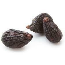 Figs Dried per lb
