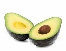 Avocado 1/2 case 24ct