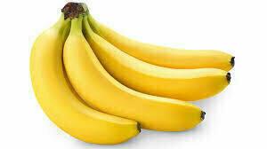Bananas 40# Organic