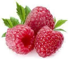 Berries Raspberries 12pt