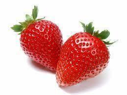 Berries Strawberry 1qt