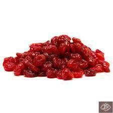 Cherries Dried per lb