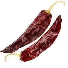 Chiles Guajillo Dried per lb