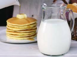 Milk Buttermilk 9 ½ gal